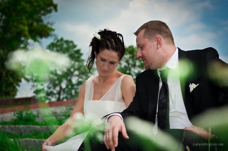 Sylwia i Maciek | plener ślubny