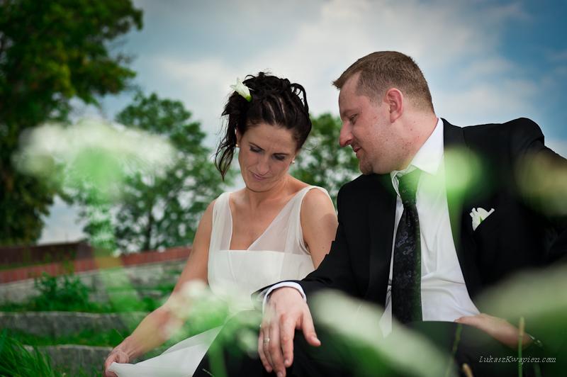 BEO Studio - reportaż ślubny