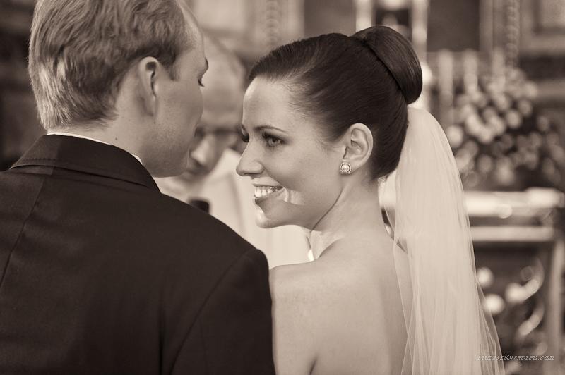 Kamila i Adam | Fotograf: BEO Studio - zdjęcia ślubne