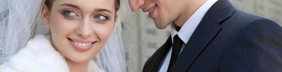 Danusia plener ślubny - 2