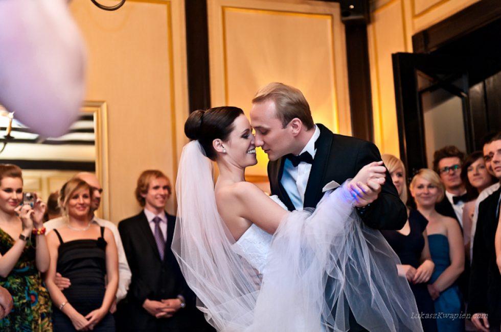Kamila i Adam zdjęcia z wesela!