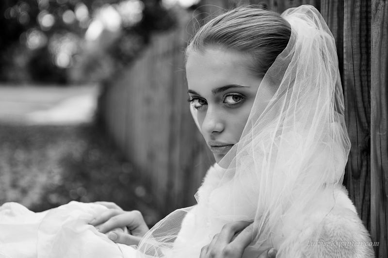 Danusia | fotografia ślubna