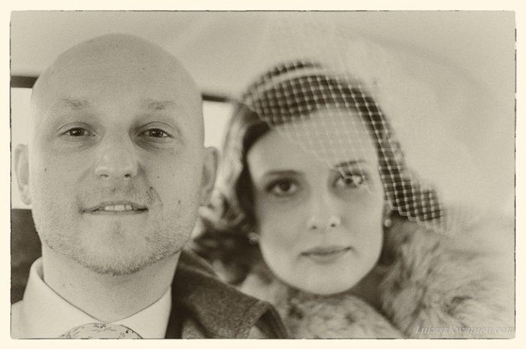 Agnieszka i Jarek|Fotograf ślubny Warszawa