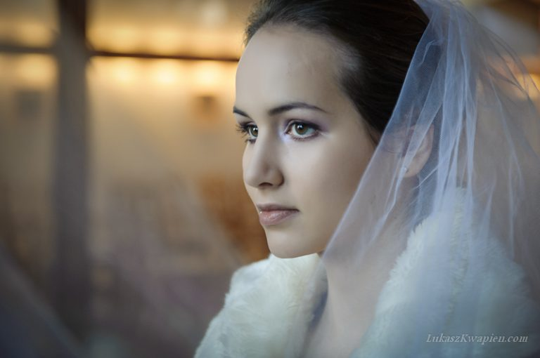 Ania – fotografia ślubna