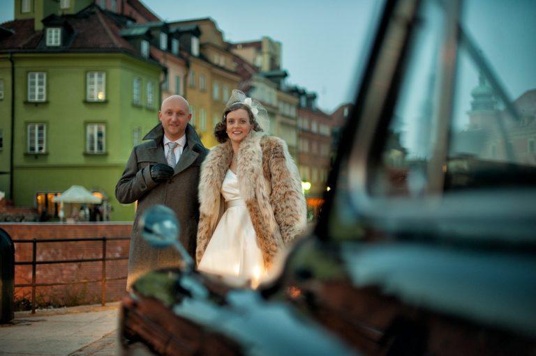 Aga i Jarek | fotografia ślubna