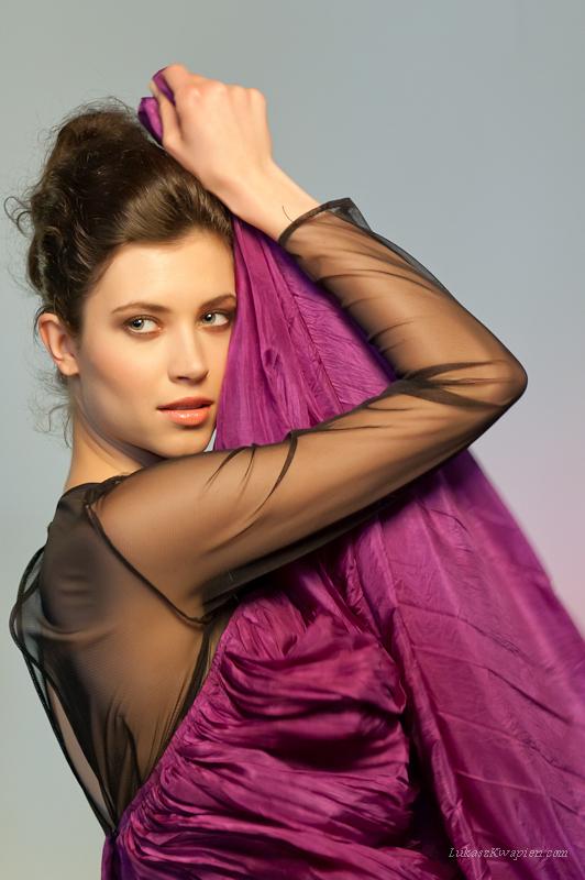 Ania / Mango Models