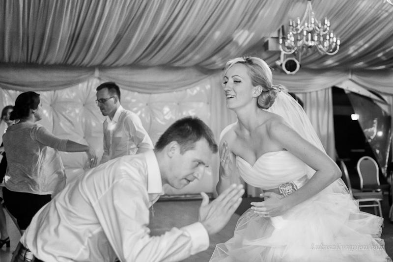 Marysia i Piotr zdjęcie ślubne 109