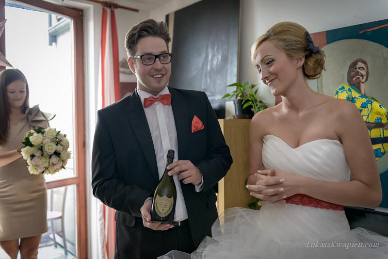 Marysia i Piotr zdjęcie ślubne 21