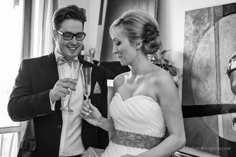Marysia i Piotr zdjęcie ślubne 22
