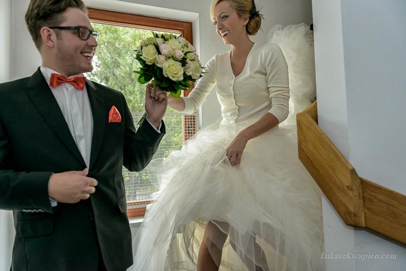 Marysia i Piotr zdjęcie ślubne 26