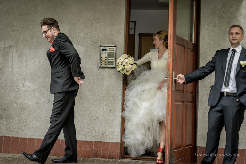 Marysia i Piotr zdjęcie ślubne 27