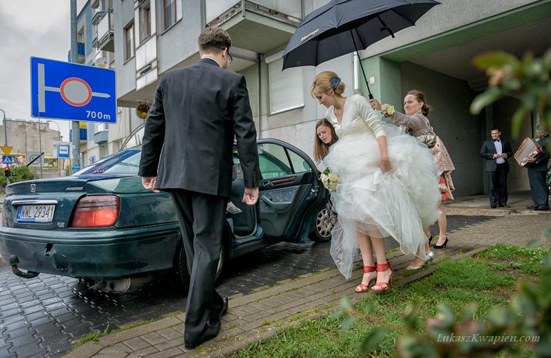Marysia i Piotr zdjęcie ślubne 28
