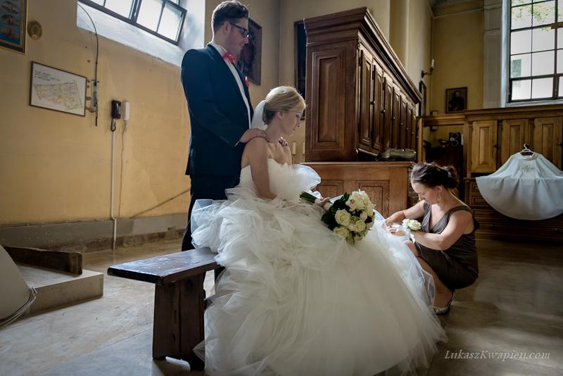 Marysia i Piotr zdjęcie ślubne  30
