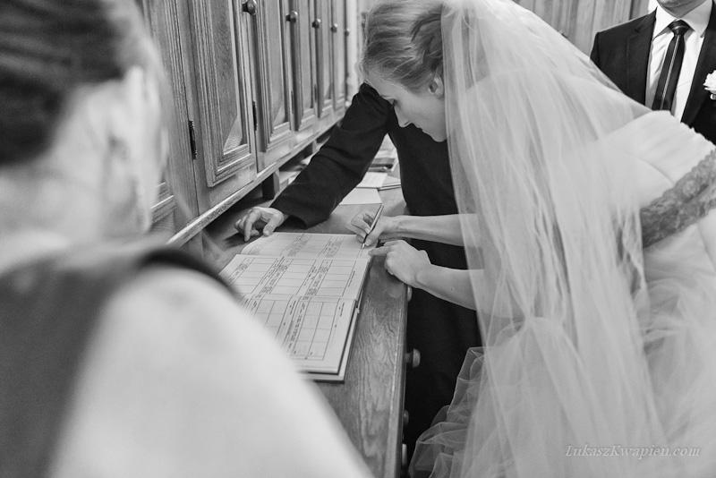 Marysia i Piotr zdjęcie ślubne 31