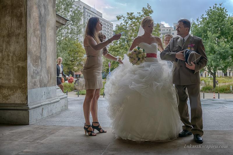 Marysia i Piotr zdjęcie ślubne 34
