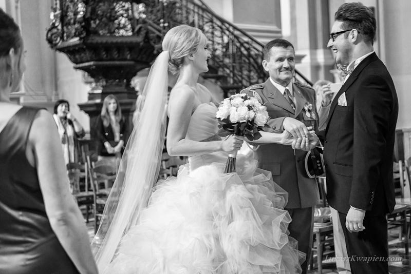 Marysia i Piotr zdjęcie ślubne 36