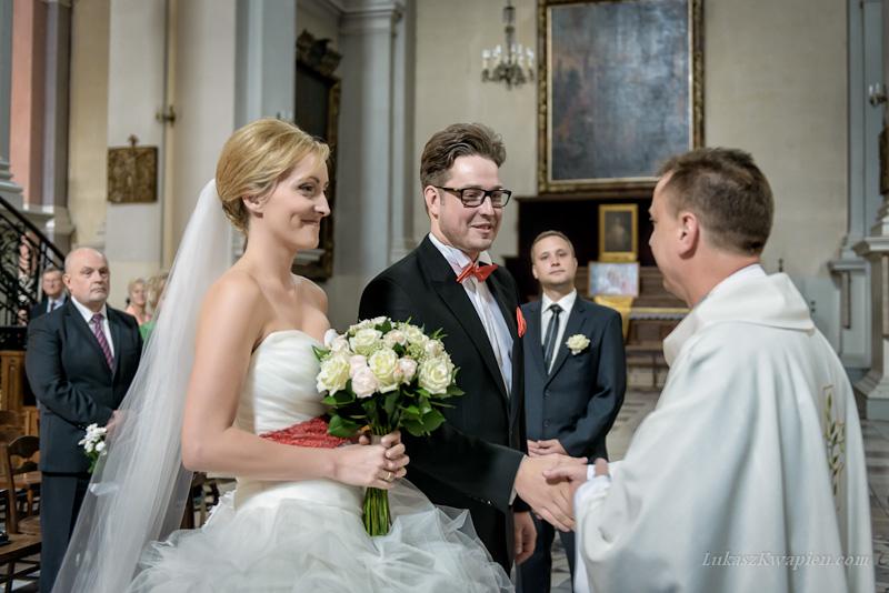 Marysia i Piotr zdjęcie ślubne 37