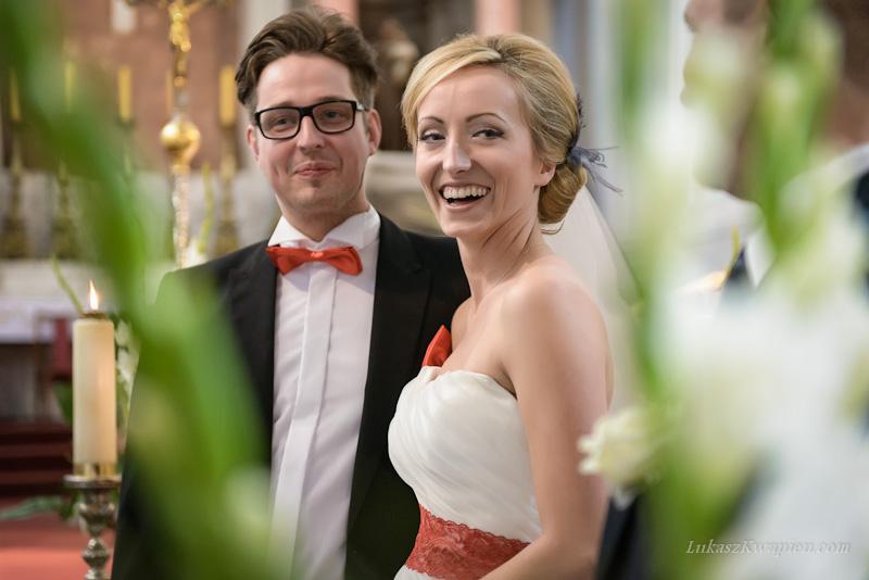 Marysia i Piotr zdjęcie ślubne 38