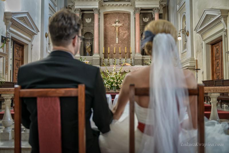 Marysia i Piotr zdjęcie ślubne 40
