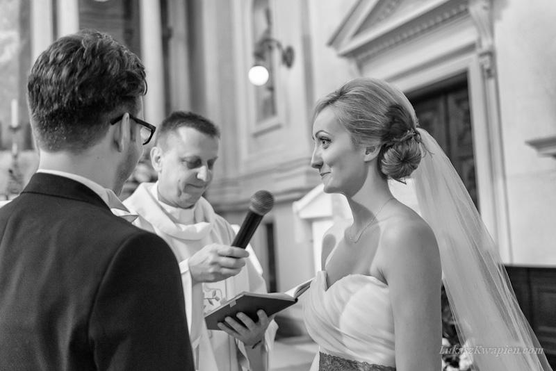 Marysia i Piotr zdjęcie ślubne 42