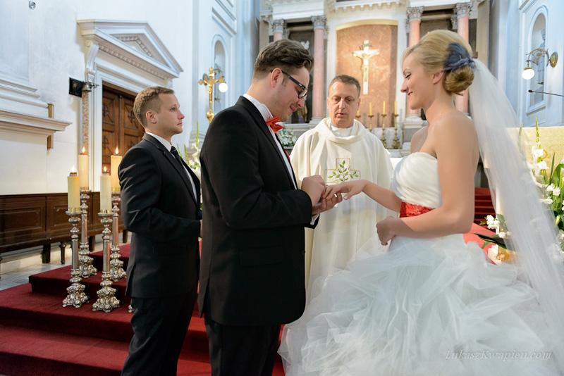 Marysia i Piotr zdjęcie ślubne 44