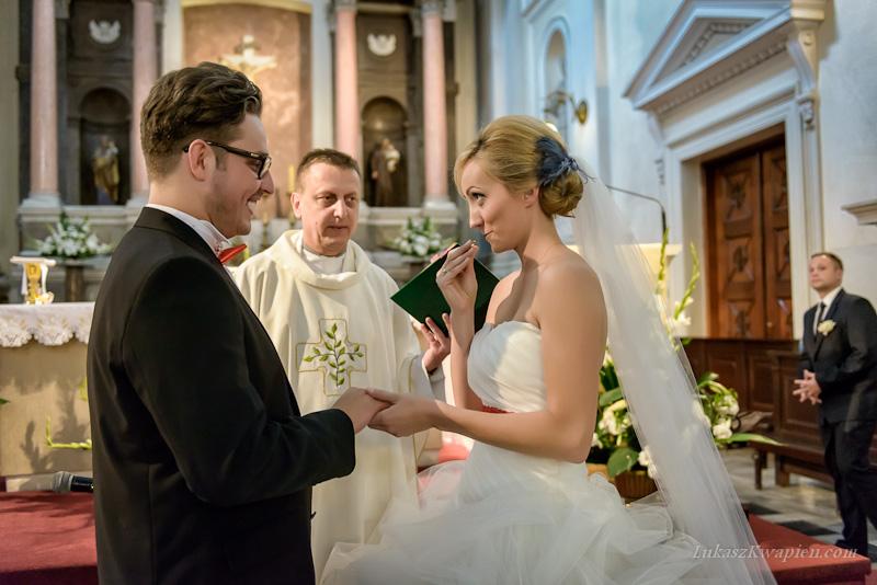 Marysia i Piotr zdjęcie ślubne 46