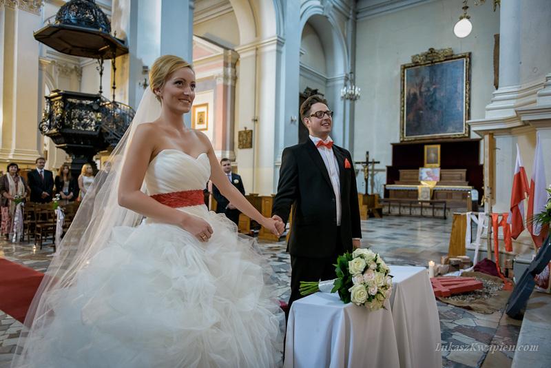 Marysia i Piotr zdjęcie ślubne 47