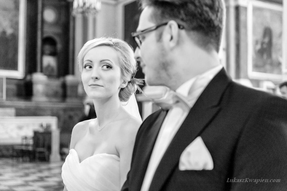 Marysia i Piotrek | fotografia ślubna