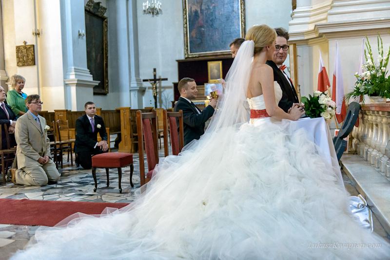 Marysia i Piotr zdjęcie ślubne 52