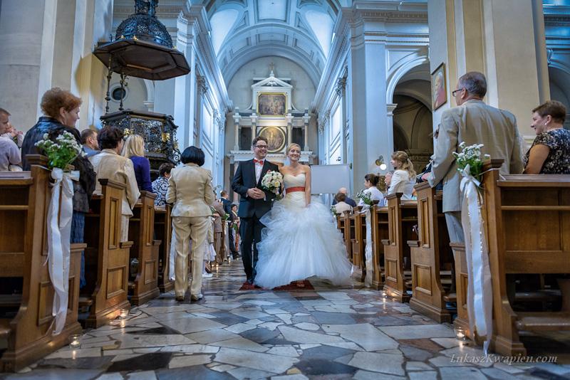 Marysia i Piotr zdjęcie ślubne 56