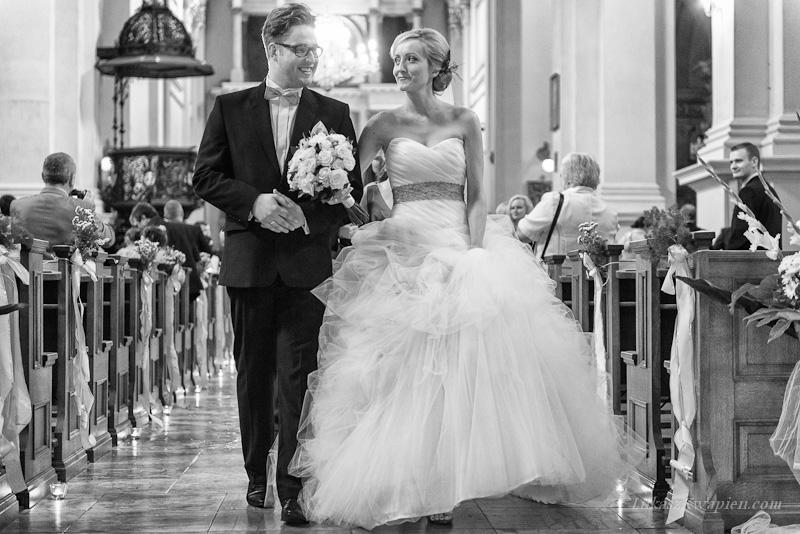 Marysia i Piotr zdjęcie ślubne 57