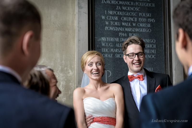 Marysia i Piotr zdjęcie ślubne 60