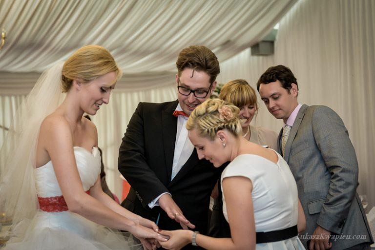 Marysia i Piotr | reportaż ślubny