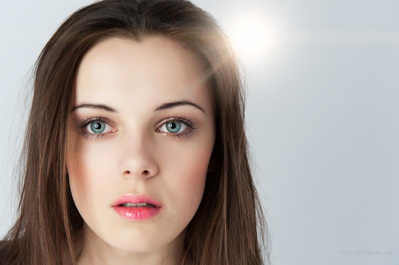 Melisa - portret