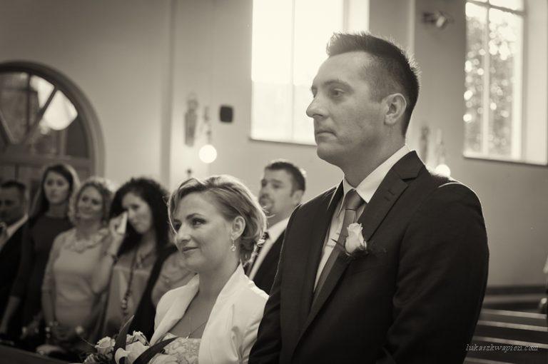 Sylwia i Maciek