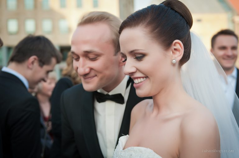 Kamila i Adam