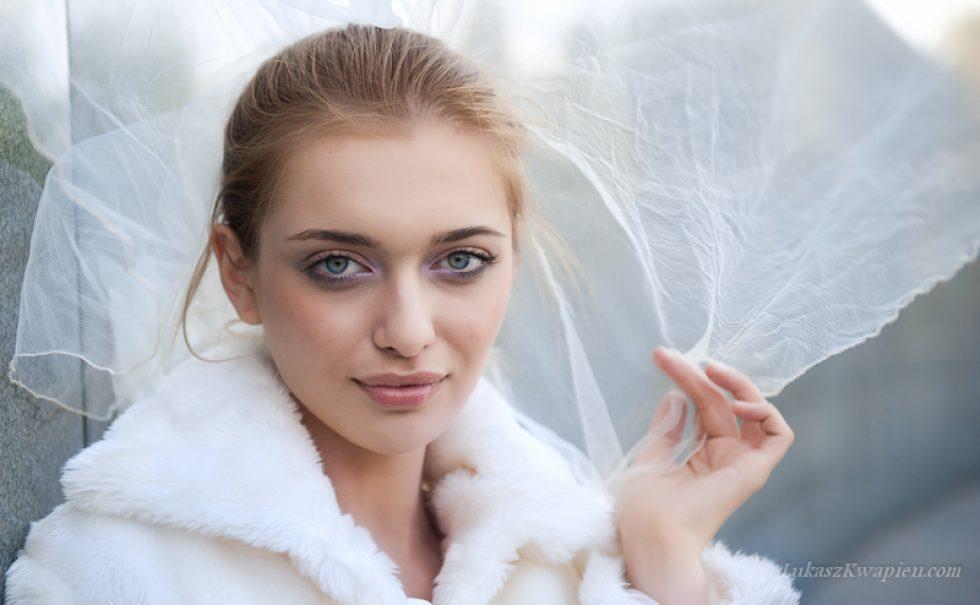 Danusia i Borys – ślubna sesja plenerowa