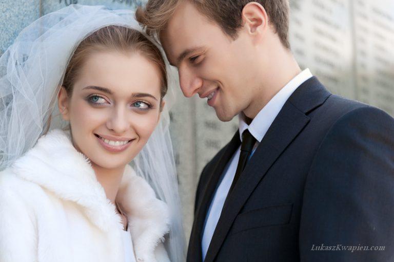 Danusia i Borys – plener ślubny