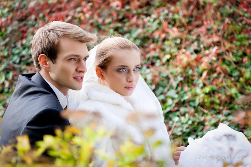 Danusia i Borys   fotografia ślubna