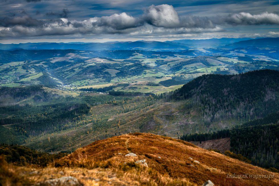 Karpaty – zdjęcie dnia