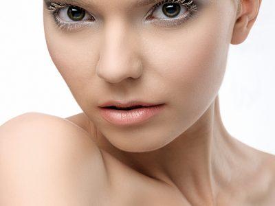 Olga w wersji beauty